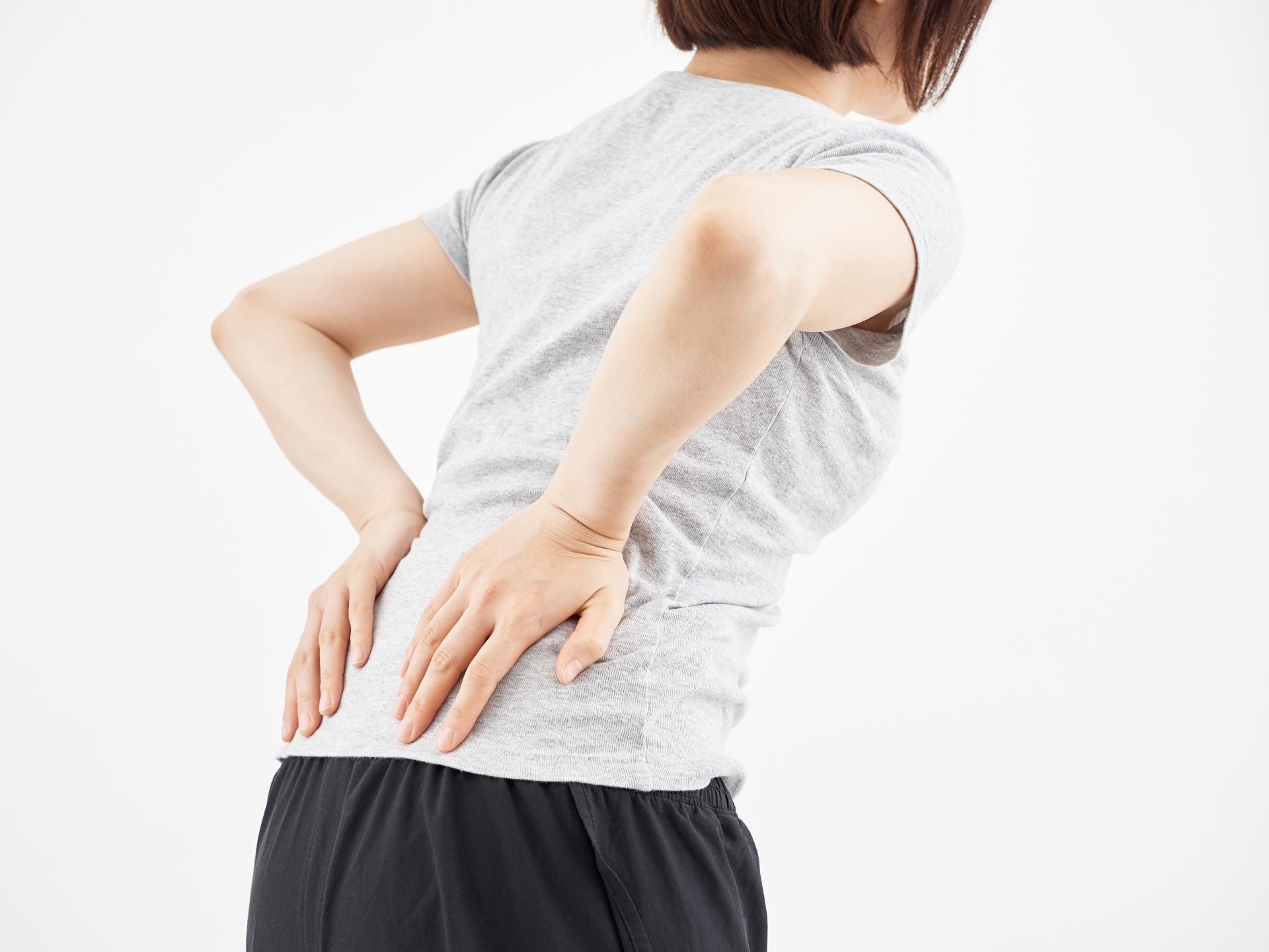 腰椎椎間板ヘルニアについて