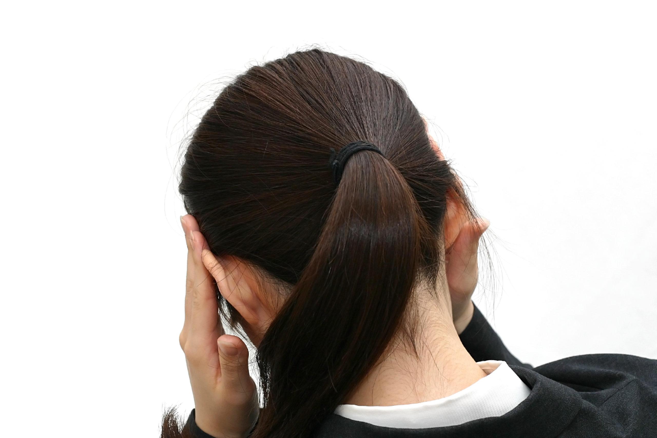 脳梗塞後遺症について