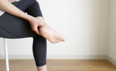 アキレス腱の痛み(アキレス腱炎・アキレス腱周囲炎)