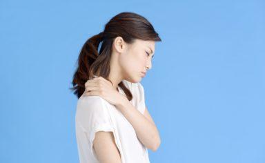 肋鎖症候群について