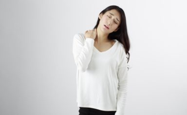 肩関節周囲炎について